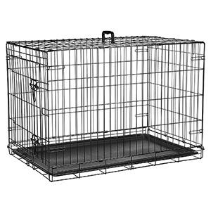AmazonBasics Dog Crate