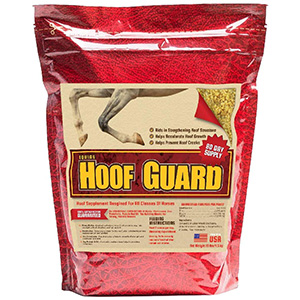 Horse Guard Equine Hoof Guard Concentrated Supplement