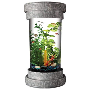 KollerCraft Aquarius Classico Panoramic Aquarium