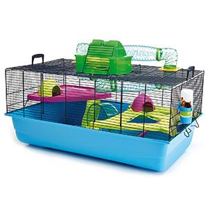 Lixit Animal Care Savic Hamster Cage