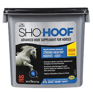 Manna Pro Sho-Hoof Supplement for Horses