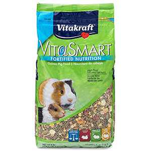 Vitakraft Guinea Pig Food