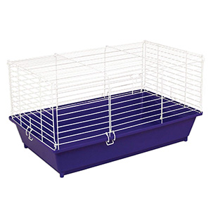 Ware Manufacturing Home Sweet Home Sunseed Rabbit Cage