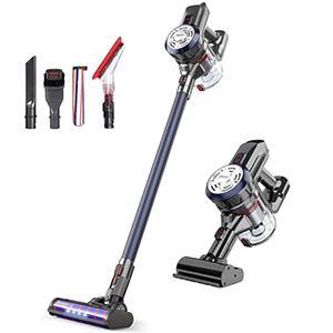Dibea Lightweight Cordless Stick Vacuum Cleaner