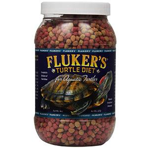 Fluker Aquatic Turtle Diet