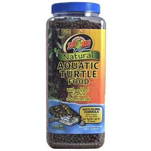 Zoo Med Natural Aquatic Turtle Food